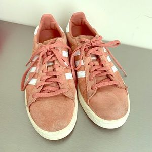 Adidas Campus Sneakers *GREAT CONDITION*